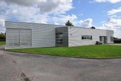Atelier agroalimentaire – Cuisine centrale – Ploërmel, Redon, Rennes, Vannes, Nantes – 320 m²