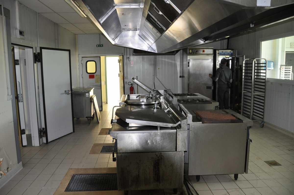 Atelier Agroalimentaire Cuisine Centrale Ploërmel Redon - Atelier cuisine vannes