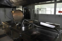 Atelier agroalimentaire cuisine centrale rennes nantes vannes