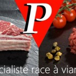 Puigrenier usine agroalimentaire bourges cher viande