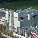 Synutra Lait agroalimentaire bretagne carhaix usine