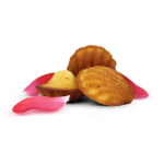 Madeleines Jeannette agroalimentaire usine normandie calvados