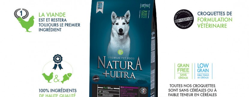 Natura Plus Pet food Agen agroalimentaire usine