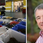 Sobomar Estiveau-Fragnaud le saint logistique agroalimentaire plateforme entrepot maree