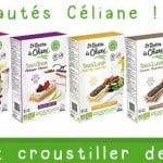ABCD Nutrition agroalimentaire sans gluten bio usine oise