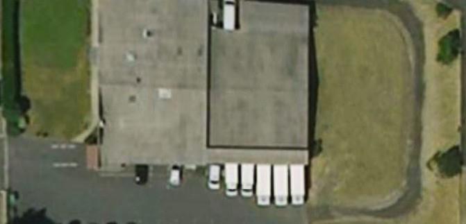 Entrepot logistique plateforme frais - Clermont Ferrand - 900 m2