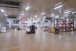 A la location: Entrepôt frigorifique positif 2 500 m² en Zone Industrielle: Lille, Nord