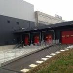 SCHAAL Groupe SALPA Chocoaterie atelier usine plateforme logistique agroalimentaire Alsace