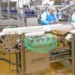 Celvia volaille poulet serent agroalimentaire LDC usine abattoir