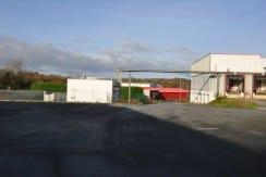 Usine agroalimentaire Plateforme logistique frais surgelés– Finistère – Bretagne: Morlaix, Brest, Quimper, Carhaix