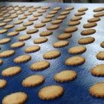 Jean & Lisette Lea Nature Biscuiterie Bio Charentes Maritime Usine