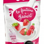 Yeo Frais Yaourt Laitier Agroalimentaire usine
