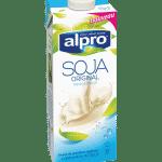 Alpro SOja usine agroalimentaire investissement Haut-Rhin