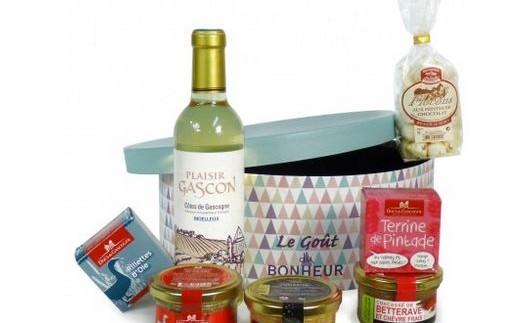 Ducs de Gascogne usine agroalimentaire gers conserverie foie gras