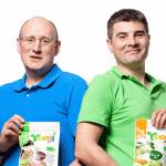 yooji agroalimentaire baby food usine Bordeaux Agen