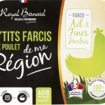 Bernard Royal Dauphiné atelier de découpe usine agroalimentaire drome