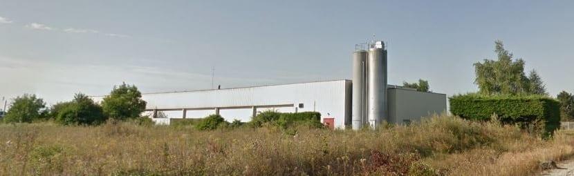Usine Agroalimentaire - Loiret - Etampes, Nemous, Orléans  2 500 m²