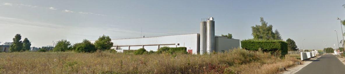 Usine agroalimentaire – Loiret – Etampes, Nemours, Orléans – 2 500 m²