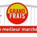 Grand Frais Prosol Adrian distribution logistique agroalimentaire Lyon Rohne Alpes