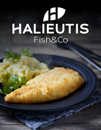 Halieutis Cité Marine Lorient Agroalimentaire Acquisition usine Bretagne poisson