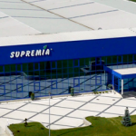 Supremia Group Ingrédients Usine SOLINA agroalimentaire