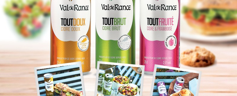 Val-de-Rance usine agroalimentaire cotes d'armor investissement