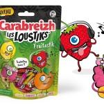 Carabreizh loustiks caramel confisterie industrie agroalimentaire usine bretagne Landevant morbihan