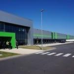 Carrefour ID logistics Brie-Comte-Robert plateforme logistique sous temperature dirigée agroalimentaire