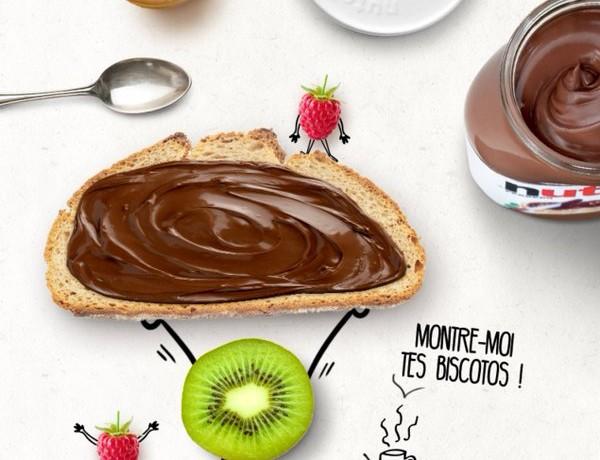 Ferrero Plateforme logistique sous température dirigée Isere Agroalmentaire