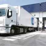 STEF logistique Agroalimentaire entrepôt température dirigée Seine et Marne frais surgelé