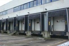 Entrepôt frigorifique / Plateforme froid positif 2 500 m² – Metz – Nancy – France Est