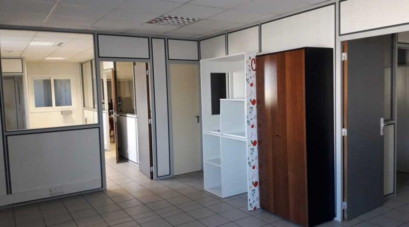Usine atelier agroalimentaire Lyon Corbas Vénissieux