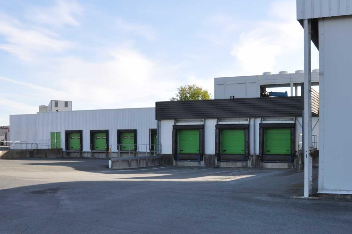 Usine agroalimentaire / Plateforme froid positif / négatif 3 790 m² – Cholet – La Roche-sur-Yon – Nantes – Angers