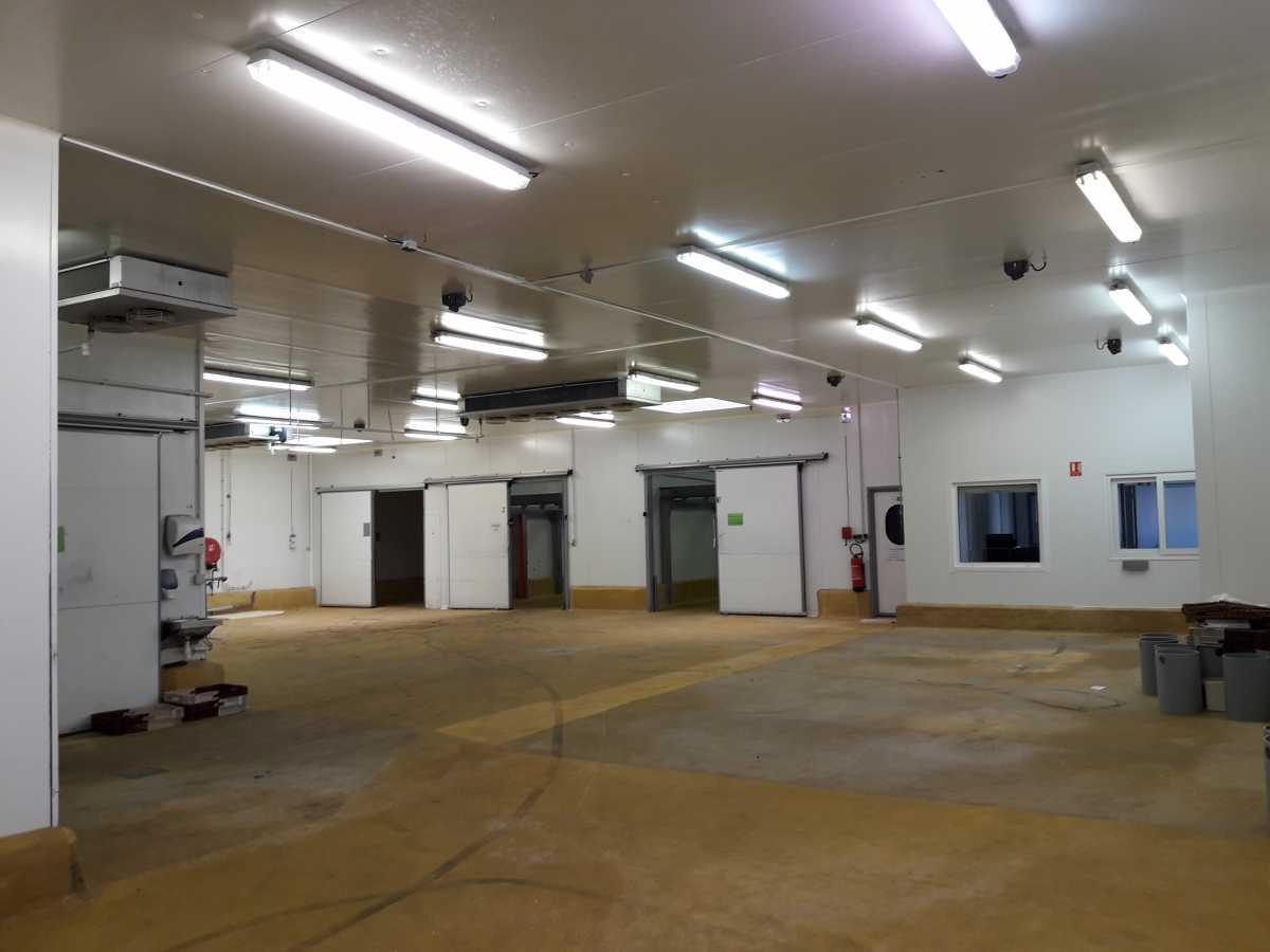 Atelier agroalimentaire  1 120 m² – Lyon – Corbas – Saint-Priest – Mions – Vénissieux – Rhône