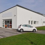 Atelier agroalimentaire 1000 m2 Dieppe Amiens