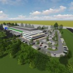 Le Saint Agroalimentaire distribution plateforme entrepot logistique coueron nantes