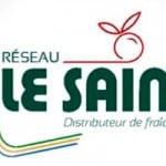 Le saint grossiste fruits et legumes bretagne agroalimentaire distribution logistique entrepot plateforme