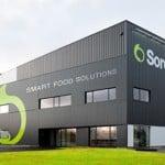Soreal usine agroalimentaire sauces Bretagne Ille-et-vilaine