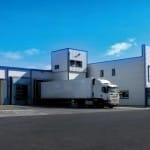 Entrepôt plateforme froid négatif positif agroalimentaire Sete Montpellier logistique