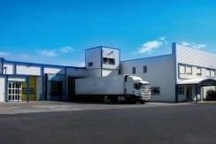 Entrepôt – Plateforme logistique froid positif / négatif – Montpellier – Sète – Béziers –  3 500 m²