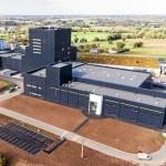 Laita Crehen cotes-d'armor usine agroalimentaire lait