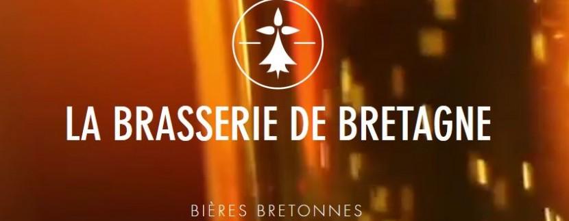 Britt Brasserie de Bretagne usine agroalimentaire Concarneau investissement