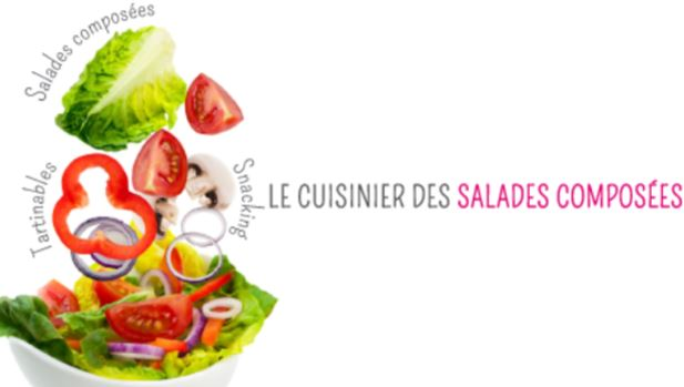 Soleane usine agroalimentaires salades vendee