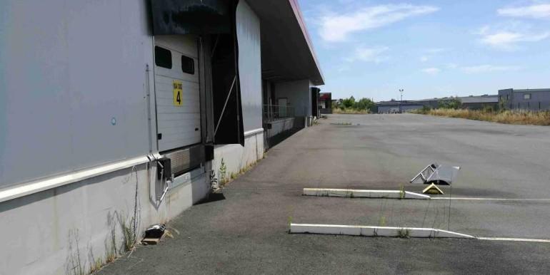 Usine agroalimentaire - Nantes - Loire-Atlantique -  3 600 m²