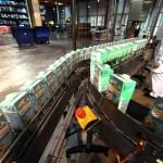 LSDH usine agroalimentaire investissement Loiret