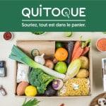 Quitoque Carrefour Agroalimentaire Distribution Investissement logistique température dirigée