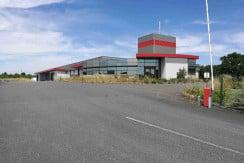 Usine agroalimentaire – Nantes – Loire-Atlantique –  3 600 m²