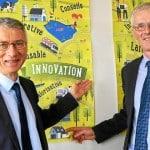 Even agroalimentaire bretagne startup investissement usine