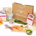 Cook Angels Norac agroalimentaire distribution usine plateforme logistique