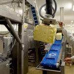 BRIDOR usine agroalimentaire investissement bretagne mayenne